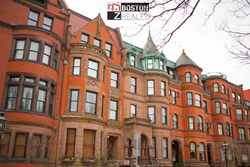 Homes in Back Bay, Boston Real Estate, Boston Realtor, Boston Real Estate Agent