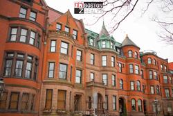 Homes in Back Bay, Boston Real Estate, Boston Realtor, Boston Real Estate Agent