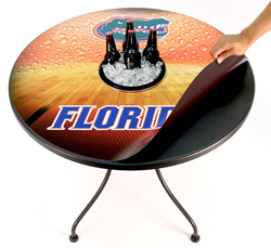 Shop MagneticSkins for tailgate, home gate, sports bar, fan cave  and fan merchandise! Our ultimate sports store features 50 NCAA Teams. Get College fan licensed NCAA Gear for over 50 schools! Our NCAA Licensed Tables ship in just 3 days.