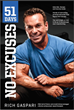 51 DAYS: NO EXCUSES by Rich Gaspari Released Today, March 4, 2014