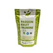 Pooki's Mahi's Award-Winning Passion Fruit Jasmine Tea available at http://pookismahi.com/products/passion-fruit-jasmine-tea