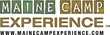 Maine Camp Experience Logo