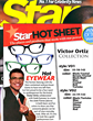 Geek Eyewear in Star Magazine