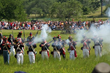 San Jacinto Day - Battle Reenactment