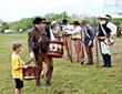 San Jacinto Day Festival - Family entertainment