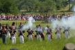 San Jacinto Day - Battle Reenactment