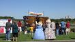 San Jacinto Day Festival fun