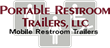 Portable Restroom Trailers, LLC