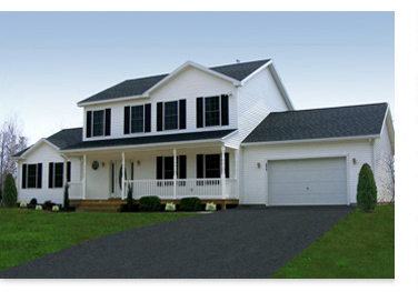 Classic quality homes a pocono builder expands due to for Classic quality homes