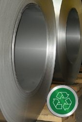 Recycled Stainless Steel