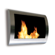 Anywhere Fireplace Indoor Wall Mount Fireplace Chelsea 90298