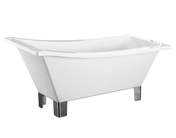 Has introduced a guide to modern for Knief tubs