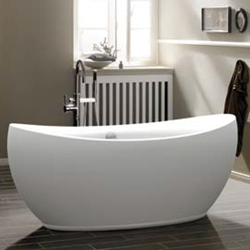 Venice Freestanding Bathtub Knief 0100-083