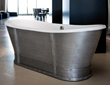 Prince Freestanding Bathtub Knief 0100-086
