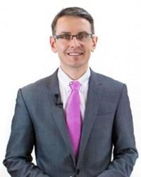 Dr Tim Pearce MB ChB BSc (Hons) MRCGP