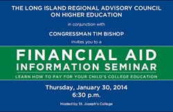Financial Aid Information Seminar