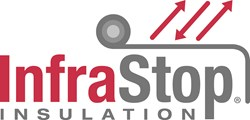 InfraStop Insulation Logo