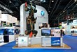 Trade Show Display by Absolute Exhibits in Europe