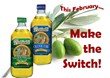 "Botticelli Urges Consumers to ""Make the Switch"" from Butter to Olive..."