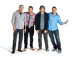 "truTV's ""Impractical Jokers"" Tour Featuring The Tenderloins Coming to..."