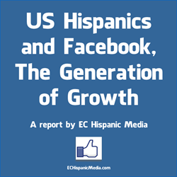 Hispanic Social Media Report