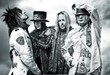 MÖTLEY CRÜE To Headline Summerfest 2014