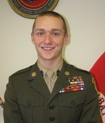 SgtMaj Jason Mooney