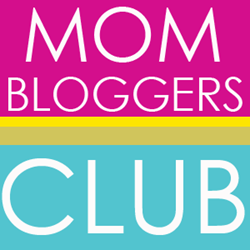 Mom Bloggers Club Logo