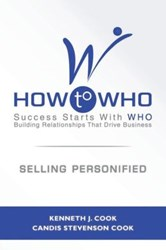 How to Who| Selling Personified