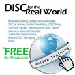 PeopleKeys Announces Topics for their 2014 DISC for the Real World...