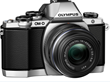 Olympus OM-D E-M1 Mirrorless Micro Four Thirds Digital Camera