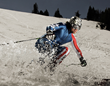 MonaVie Distributor-Athlete Erik Fisher Named to 2014 Olympic Alpine Ski Team
