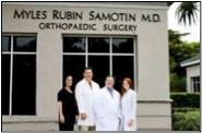 orthopaedic practice