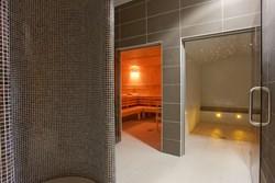 Helo Commercial Sauna