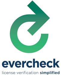 Evercheck License Verification and Monitoring Simplified