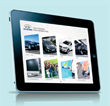 Showcase Unveils Innovative Web Sharing from a Tablet