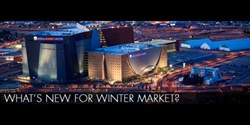 Winter 2014 Vegas Market
