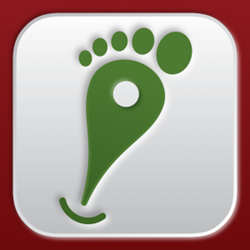 Foot Traffic for the iPad and iPhone