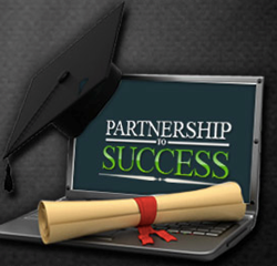New Partnership to Success Program by John Thornhill