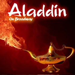 Tickets For Aladdin On Broadway