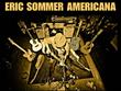 Eric Sommer, Pop Americana Artist, Heading Back To The Mid Atlantic...