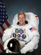 Scott Parazynski, M.D., Astronaut (Ret) (NASA Photo)