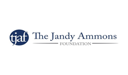 The Jandy Ammons Foundation gives project-focused grants to non-profits
