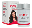 Boost n Blend for thinning hair in women