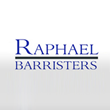 Raphael Barristers Wins The Legal Award For Best In Personal Injury