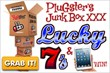 Win an iPad mini in this edition of Plugster's Junk Box.