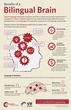[Infographic] Benefits of a Bilingual Brain