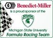 Benedict-Miller High Performance Steel Supports Engineers of Tomorrow