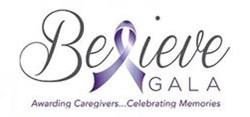 Believe Gala Logo