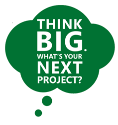 Microsoft Project Conference 2014, Think Big